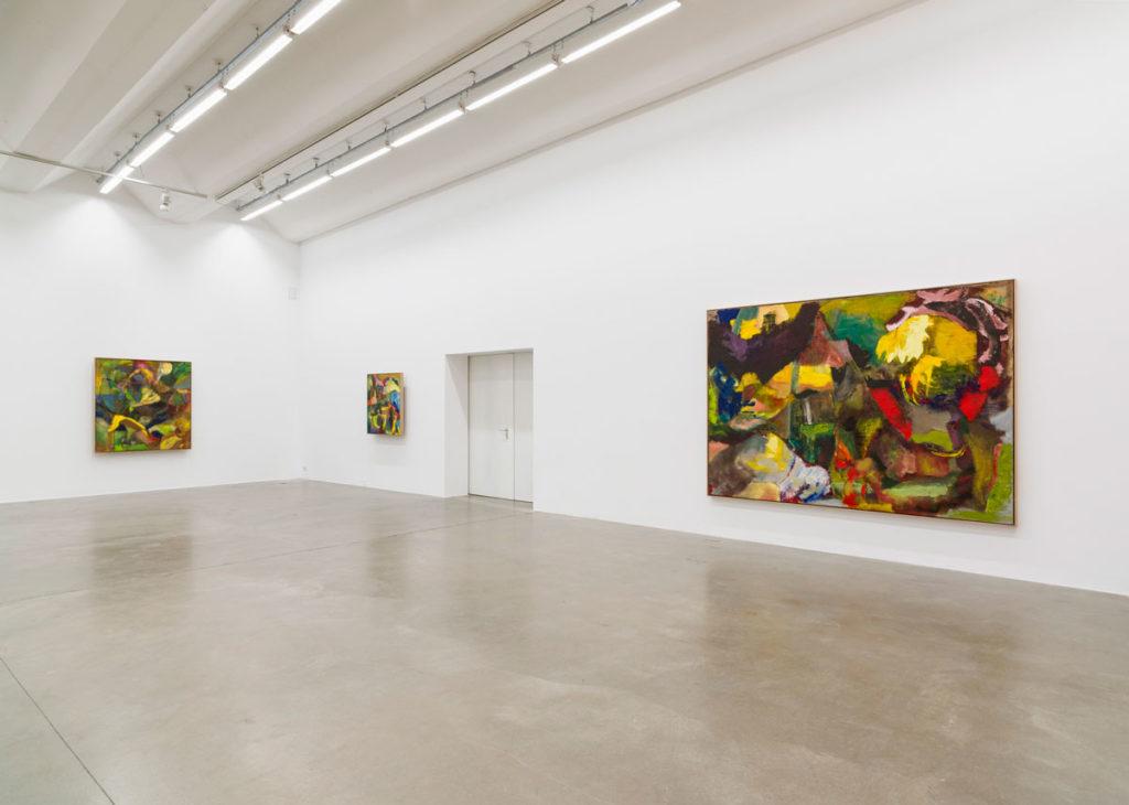 Alexander_Iskin_Exhibition_View_Sexauer_Gallery