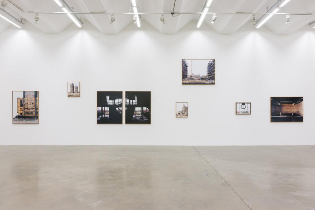 Gerrit_Engel_Richtfest_2015_exhibition_view